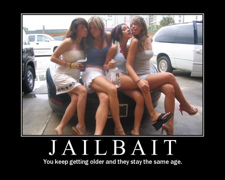 Jail Bait Youngest